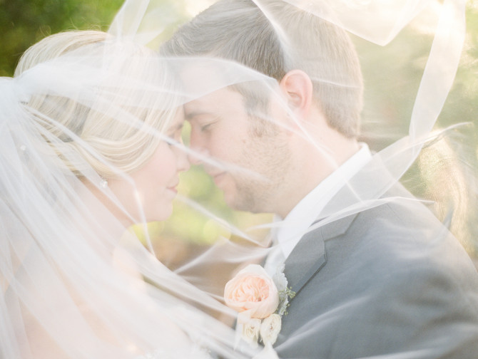 The 1 Simple Way to Avoid Wedding Day Stress