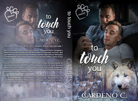 To Touch You by Cardeno C.