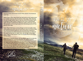 Force of Nature by J.K. Hogan