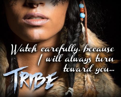 Tribe Teaser 1