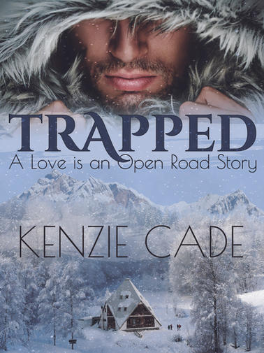 Trapped by Kenzie Cade