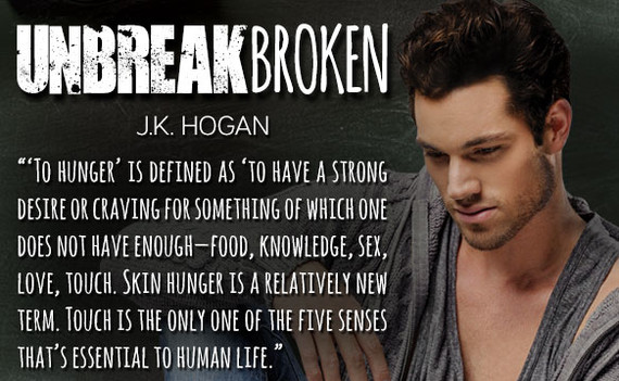 Unbreak Broken Teaser