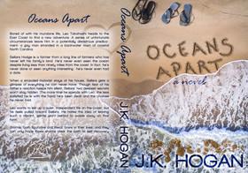 Oceans Apart by J.K. Hogan