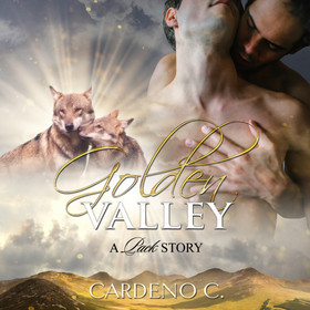 Golden Valley by Cardeno C.