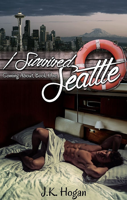 I Survived Seattle - Coming About, Book 1