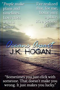 Oceans Apart Teaser 1