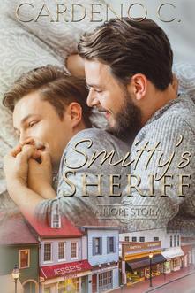 Smitty's Sheriff by Cardeno C.