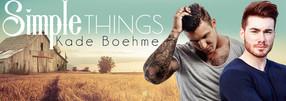 Simple Things Facebook Banner