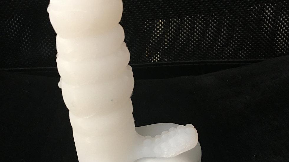 Dildo Space Alien Penis 6,7 inches Vaginal or Anal Pleasure-NerdClimax 3D p