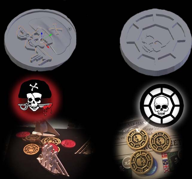 piratecoins