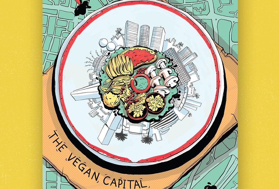 Vegan Capital
