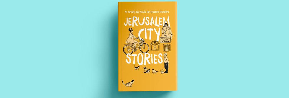Jerusalem City Stories Guide