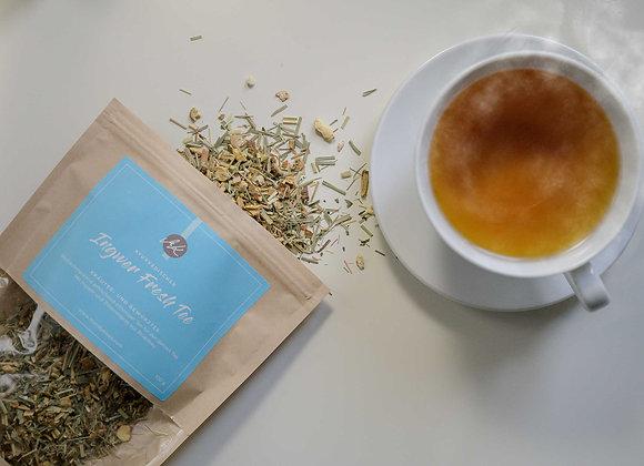 Tee, Teegenuss, Teeabo, Tee-Jahresabo, Ayurvedischer Gewürz- und Kräutertee