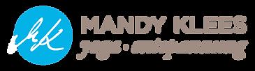 MANDY KLEES yoga & entspannung in Hamburg