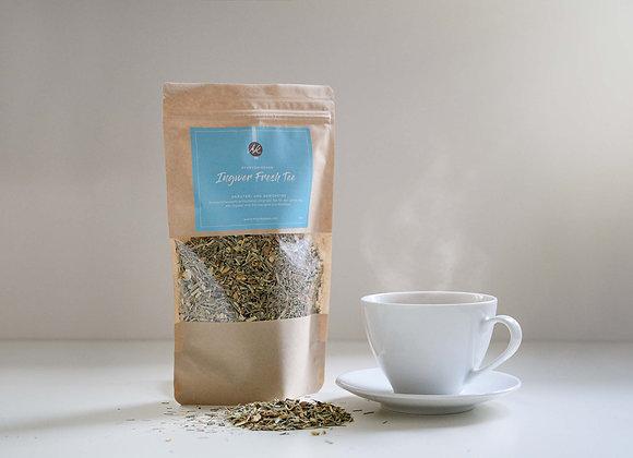 Tee, Teegenuss, Tee in Bioqualität, Ayurvedischer Gewürz- und Kräutertee