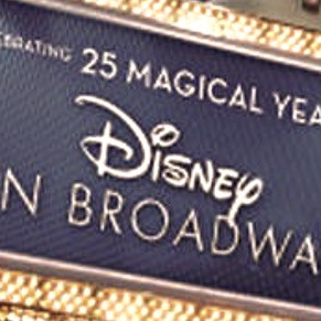 Podcast No. 0037: Disney on Broadway