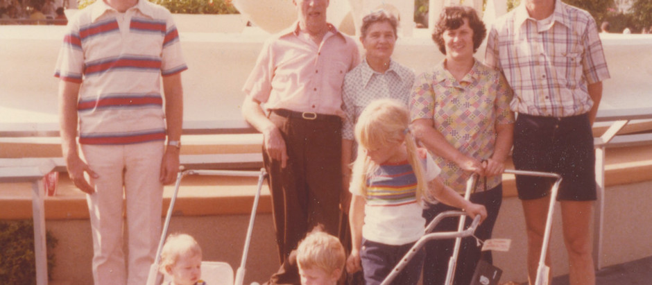 Tomorrowland 1977