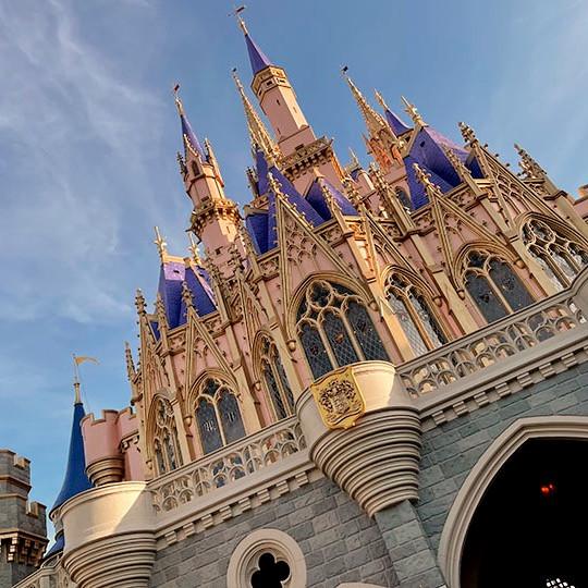 Podcast No. 0044: Spring Breaking at Walt Disney World