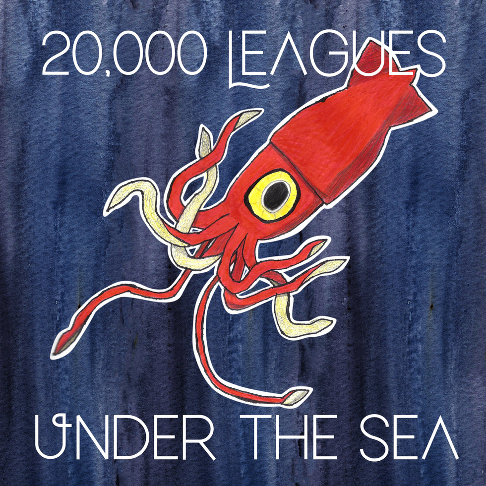 Podcast No. 0038: Going 20,000 Leagues to Uncover Jules Verne
