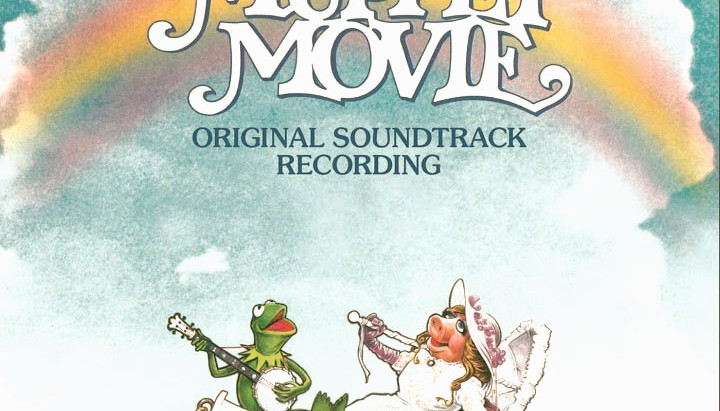 Podcast No. 0030: Connecting with The Muppet Movie