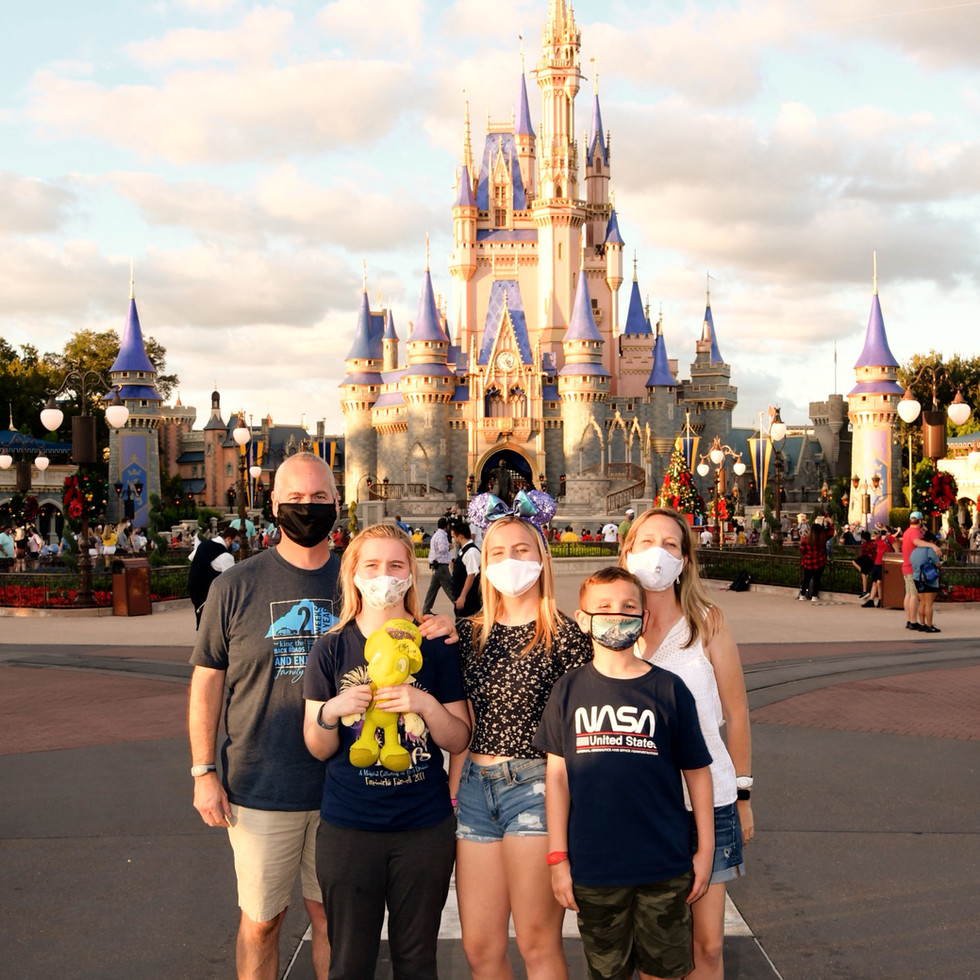 Podcast No. 0040 What to Expect at Walt Disney World during Covid