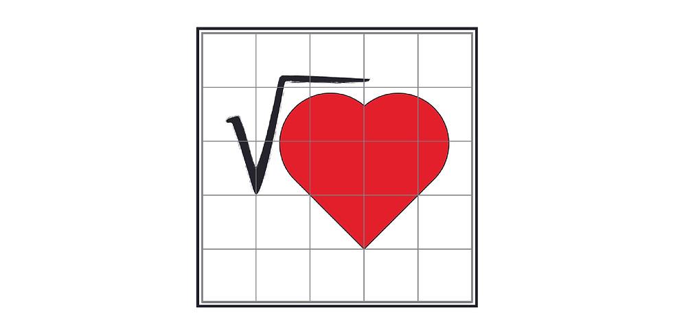 SquareRoot of Love
