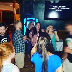 Karaoke 🎤🎵