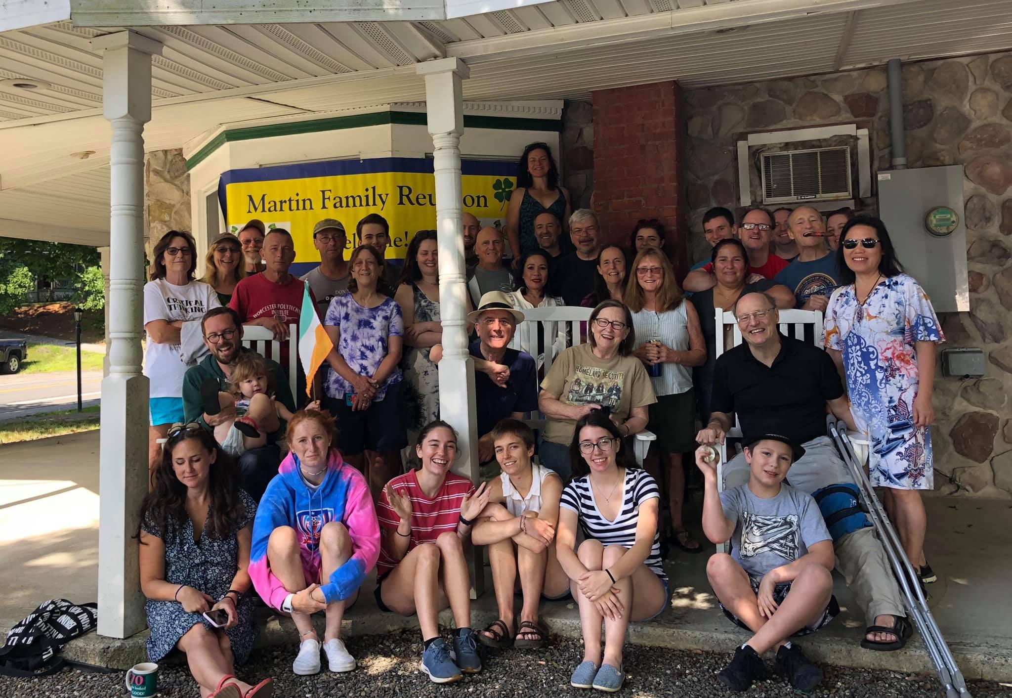 Family Reunion Shamrock House.jpg