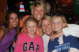 Family Reunions Upstate NY