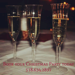 Book Your Christmas Party Today The Shamrock House - Catskill Mountains.jpg