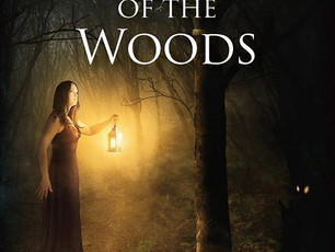 Book release- The Dark Side of the Woods