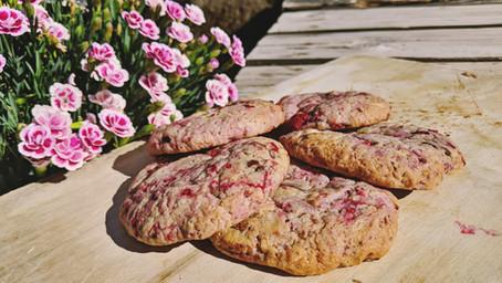 Des cookies après la mise en selle