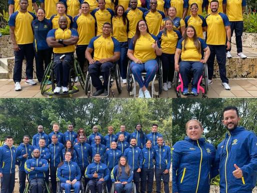 Sector H: presente en los Paralímpicos Tokio 2020