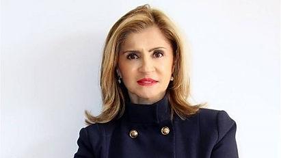 Concejal Marisol Gómez Giraldo-SHarlemos