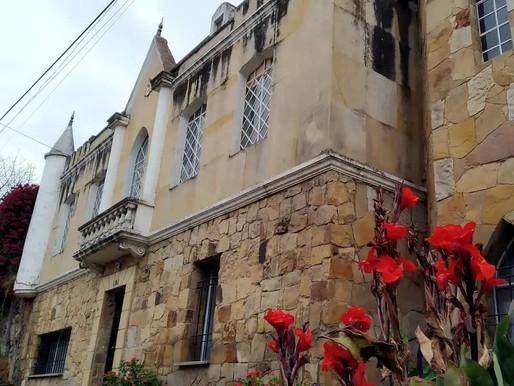 El castillo de Magdala