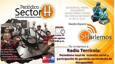 Integrantes de Radio Terricola.jpg