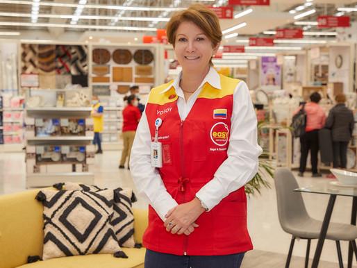 CENCOSUD lanza Plan de Apertura con seis nuevas tiendas EASY en Colombia