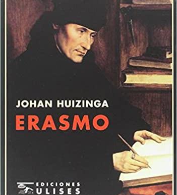 ¿Inventó Erasmo el periodismo?