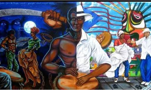 La Herencia Africana y la Afrocolombianidad