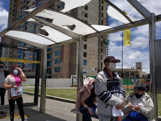 Cerca de 1200 millones de pesos en pérdidas por daños al mobiliario urbano de la ciudad