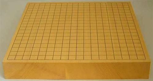 平碁盤新カヤ20号松