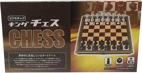MGキングチェス