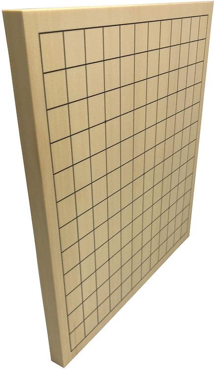 木製13路9路盤