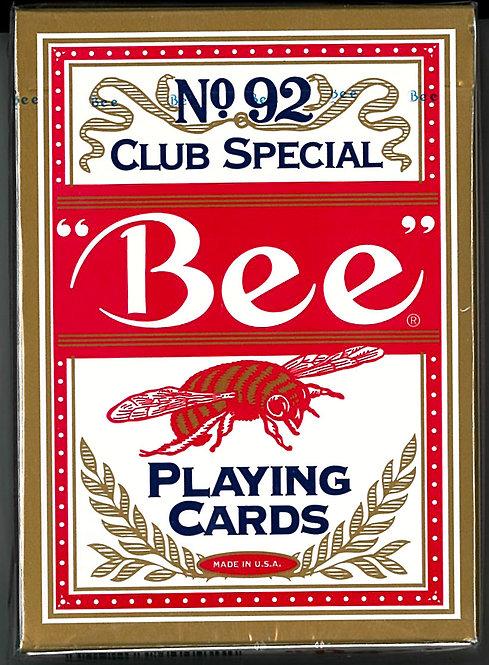 Bee(ビー)赤・青