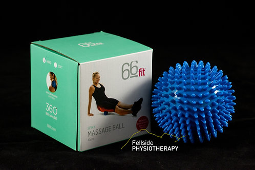Trigger Ball 10cm by 66fit