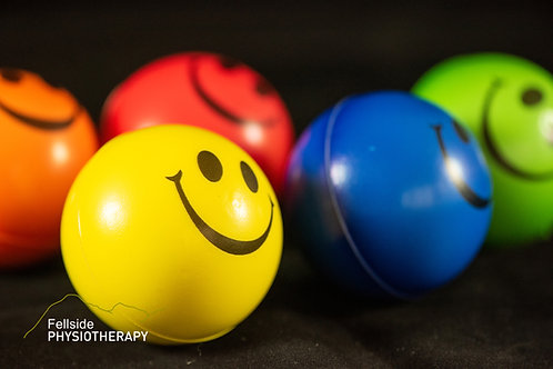 Hand Therapy Ball