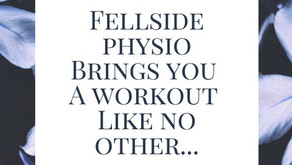 Just one workout per day?