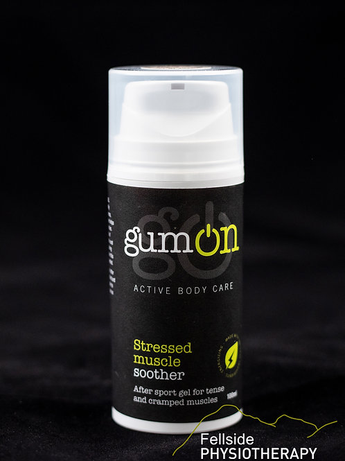 Stressed Muscle Soother Gel