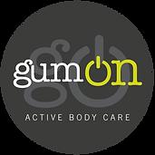 gum-on logo
