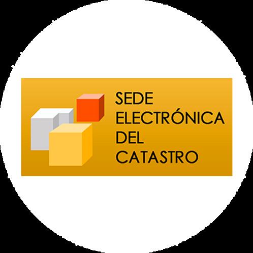 Certificación catastral